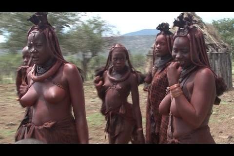 Glance of Africa- Namibia