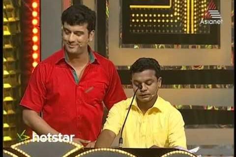 Pisharady and Dharmajan – Hilarious Comedy
